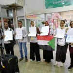 Students Team Wins Three Awrads in the First Global Challenge in Dubai