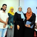 Vice Chancellor Congratulates the Student of College of Architecture and Planning for their Victory over Sudanese Universities in a Regional Competition